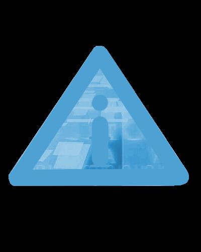 Innovationsleader Symbol